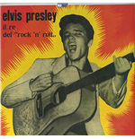Vinil Elvis Presley - Il Re Del Rock N Roll