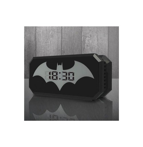 Despertador Batman 283013