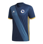 Camiseta 2018/19 Bósnia 2018-2019 Home