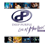 Vinil Deep Purple - They All Came Down To Montreux (2 Lp)