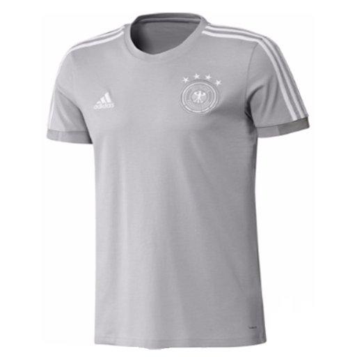 Compra Camiseta Alemanha futebol 2018-2019 (Cinza) Original deefeaaf15b4b