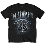 Camiseta In Flames 283921