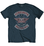 Camiseta Aerosmith 283922