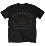 Camiseta Aerosmith 283923