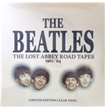 Vinil Beatles (The) - The Lost Abbey Road Tapes 1962-64 (Clear Vinyl)