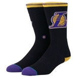 Meias Esportivas Los Angeles Lakers 284149