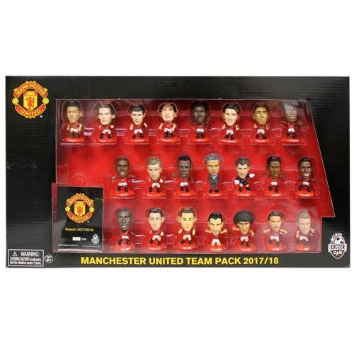 Poster Manchester United FC 284228