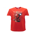 Camiseta Iron Man 284442