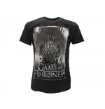 Camiseta Game of Thrones 284443