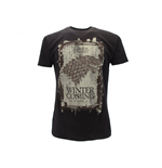 Camiseta Game of Thrones 284446