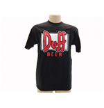 Camiseta Os Simpsons Duff