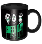 Caneca Green Day 284484