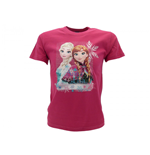 Camiseta Frozen 284494