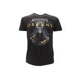 Camiseta Assassins Creed 284536