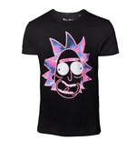Camiseta Rick and Morty 284600