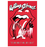 Poster The Rolling Stones 284602