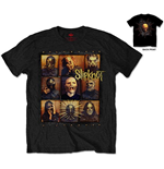 Camiseta Slipknot 284604