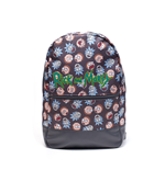 Mochila Rick and Morty 284622