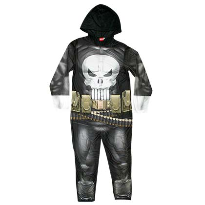 Pijama The punisher de homem