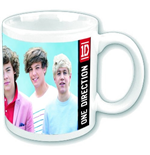 Caneca One Direction 284688