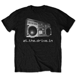 Camiseta At the drive-in 284896