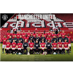 Poster Manchester United FC 285126