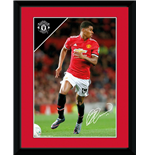 Poster Manchester United FC 285127