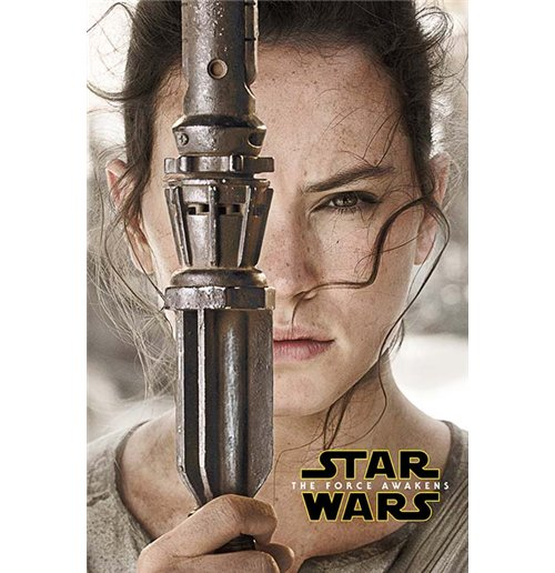 Poster Star Wars 285155
