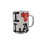 Caneca Red Hot Chili Peppers 285174