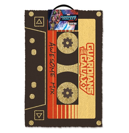 Tapete Guardians of the Galaxy 2 - Awesome Mix