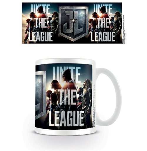 Caneca Justice League 285204