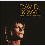 Vinil David Bowie - A New Career In A New Town (13 Lp)