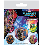 Broche Guardians of the Galaxy 285450