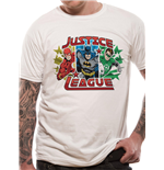 Camiseta Justice League 285473