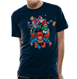 Camiseta Justice League 285474