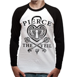 Camiseta Pierce the Veil 285508