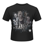 Camiseta The Walking Dead 285594