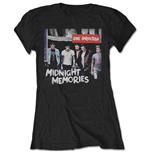 Camiseta One Direction 285623