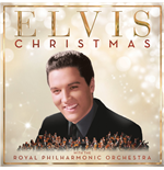 Vinil Elvis Presley - Christmas With Elvis And The Royal Philharmonic Orchestra