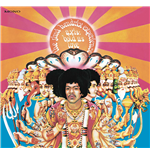 Vinil Jimi Hendrix Experience (The) - Axis: Bold As Love