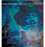 Vinil Jimi Hendrix - Valleys Of Neptune (2 Lp)
