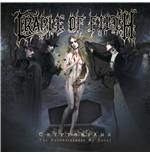 Vinil Cradle Of Filth - Cryptoriana - The Seductiveness Of Decay (2 Lp)