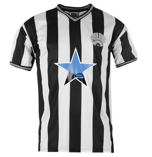 Camiseta Newcastle Home