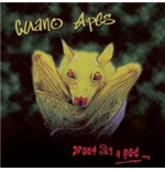 Vinil Guano Apes - Proud Like A God