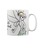 Caneca Tinker Bell 286423