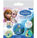 Broche Frozen 286435