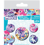 Broche My little pony 286463