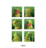 Poster Muppet 286507