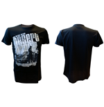 Camiseta Bernard of Hollywood 286629