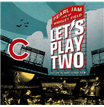 Vinil Pearl Jam - Let's Play Two (2 Lp)